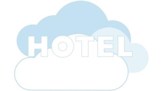 Cloud based hotel PMS