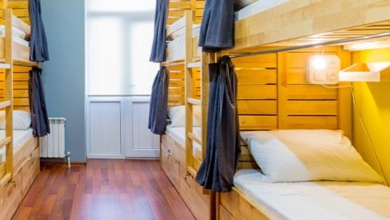 Online hostel booking system software
