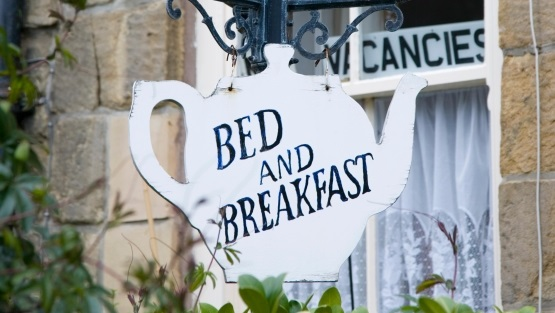 Bed and Breakfast online booking software