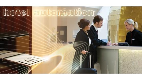 Системи автоматизації готелів